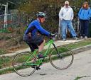 Fargo Street bike